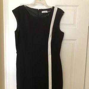 Calvin Klein business like dress